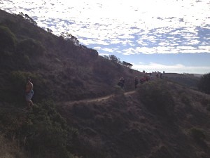 ZBC-Dipsea-Hike