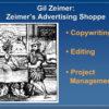 Zeimer's Advertising Shoppe PPT